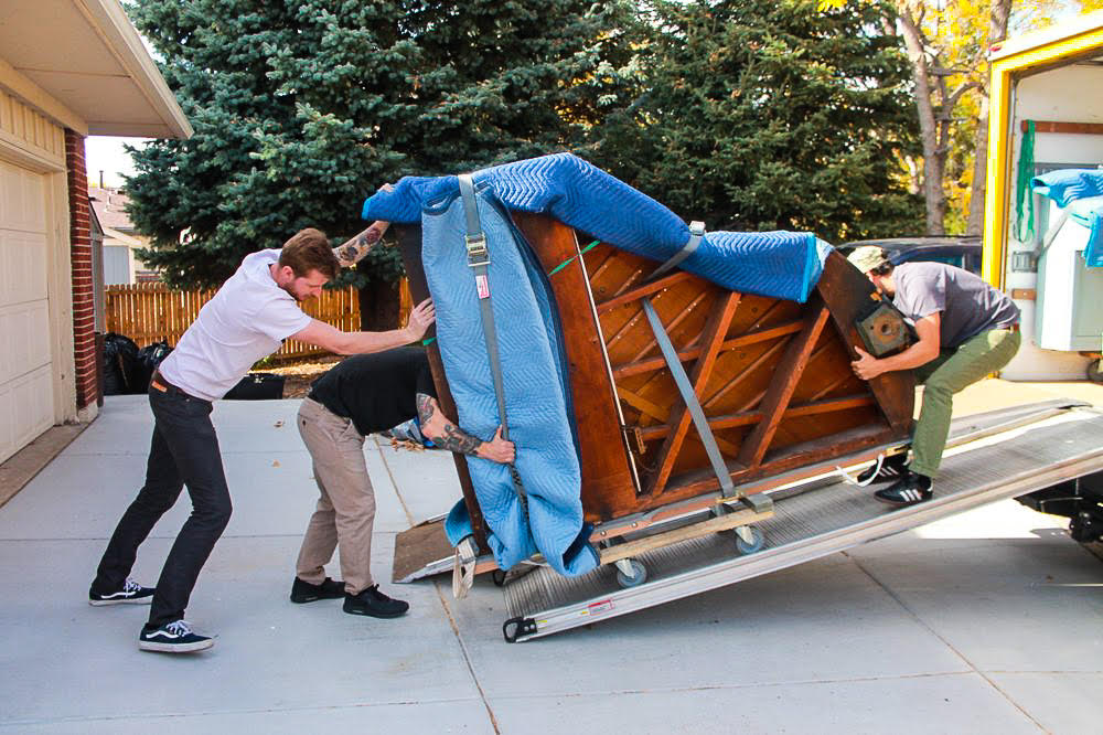 Why should you hire a professional piano mover? | Artisan Piano Tuning &  Restoration